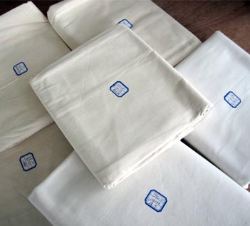 Hebei Hanlin Textile Co., Ltd are provide pocketing fabric